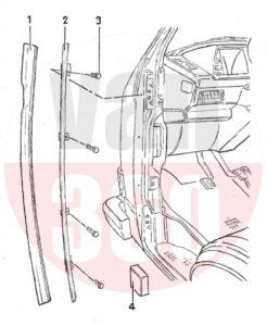 T3 Windgeräuschepaket