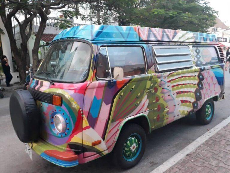 VW Bus als Wertanlage